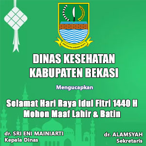 Banner Idul Fitri 1440 H
