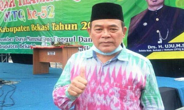 Gandeng BJB, DMI Kabupaten Bekasi Siap Berantas Bank Emok