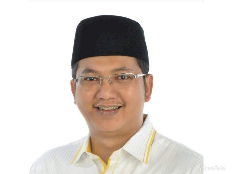 Ketua Komisi II DPRD Kabupaten Bekasi, Sunandar. Ist/Suara Bekasi Online